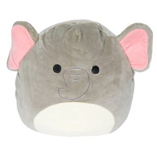Squishmallows Elefant Mila