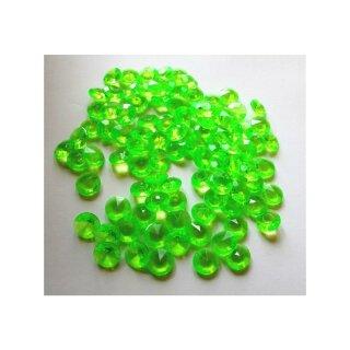Kristall Diamanten Grun 12mm 100 Stck Dekosteine Acryl Tischdeko