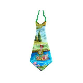 Riesen Krawatte Petri Heil 90cm Geburtstag Party Angler Geschenk