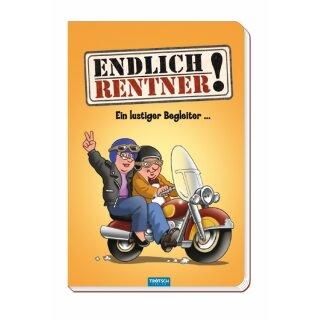 Endlich Rentner Das Lustige Buch Fur Alle Senioren Die Das Lachen