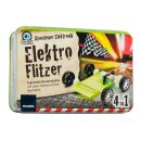 Franzis Smart Kids Metall-Box Elektroflitzer